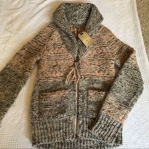 NWT Aritzia Wilfred Free Erable Sweater